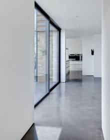 enduit beton ciment