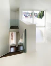 enduit beton polyurethane