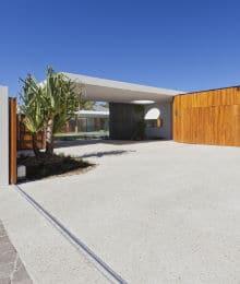 sol beton desactive